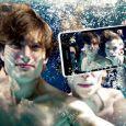 سونی : اکسپریای ضد آب را زیر آب استفاده نکنید!