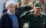 رئیس جمهور روحانی و سردار سلیمانی + عکس
