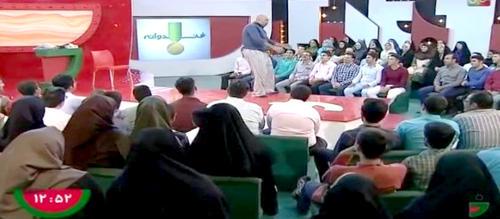 فیلم استند آپ کمدی علی مسعودی