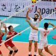 جزئیات و نتیجه والیبال ایران و ژاپن / ژاپن شکست خورد