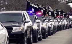 حمله داعش به ایران پس از عراق