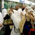 حادثه جدید / قطار مکه حادثه آفرید ۲۰۴ نفر تحت درمان