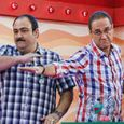 فیلم / استند آپ کمدی مهران غفوریان در «مرحله ۲ خندوانه»