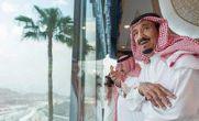 پادشاه عربستان امروز ۲۸ مقصر حادثه مناء را گردن می زند