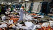 آخرین آمار کشته شدگان ایرانی در حادثه منا (۱۲۵ نفر)