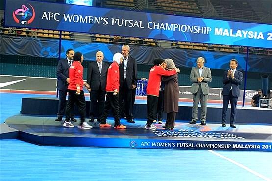 Womens Futsal iran asia 2015 (7)