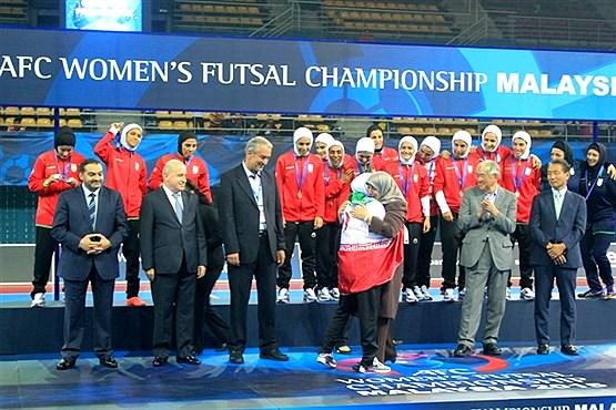Womens Futsal iran asia 2015 (9)
