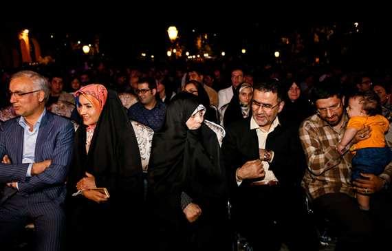 celebration House cinema IRAN photo (14)