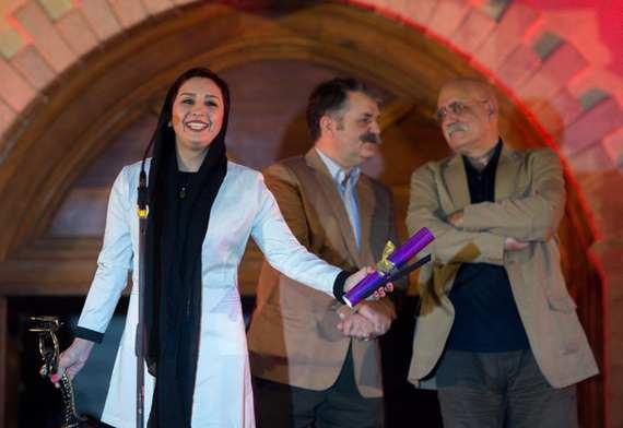 (عکس های جدید) بازیگران در جشن خانه سینما
