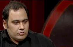 خبر فوت رضا داوود نژاد و همسرش شایعه است