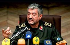 آمادگی سپاه برای پاسخ به آل سعود