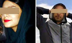 گزارش پلیس / علت قتل و خودکشی دختر و پسر لاهیجانی