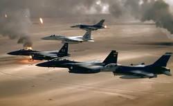 دستاورد حملات شدید امروز جنگنده های روسیه به داعش