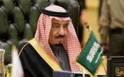 پادشاه عربستان (ملک سلمان) در CCU بستری است