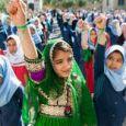 شورآباد تهران پذیرای معصومه ابتکار و سفیر افغانستان + عکس