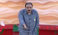 فیلم / استند آپ کمدی مهران غفوریان در نیمه نهایی خندوانه (مرحله 3)