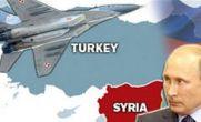 نابودی میگ ۲۹ روسیه توسط جنگنده های ترکیه!
