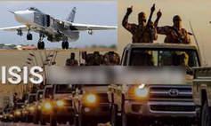 خبر کشته شدن سرکرده داعش (ابوبکر بغدادی) حقیقیت دارد؟