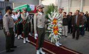 کاروان جدید از قربانیان فاجعه منا با ۸۷ پیکر وارد تهران شد