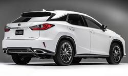 قیمت جدید خودروهای وارداتی در بازار / لکسوس 585 تومان