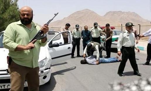 تصاویری از ورود داعش به ایران + عکس تا شایعه