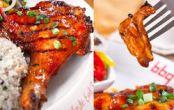 تهیه غذای تند و خوشمزه مالزیایی با مرغ chicken malaysia