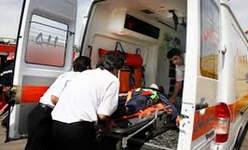 حوادث ایام عزاداری / مسمویت در چالوس و انفجار در تهران