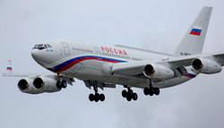 پرواز ممنوع از روسیه به اوکراین و بلعکس از امروز
