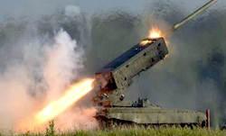 سلاح جهنمی روسیه برای ارتش سوریه