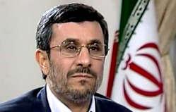 بوتاکس احمدی نژاد را چه کسی انجام داد! همسر شیلا خداداد؟