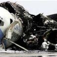 سقوط هواپیمای مسافربری روسیه در مصر با ۲۲۴ کشته