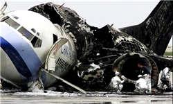 سقوط هواپیمای مسافربری روسیه در مصر با 224 کشته