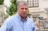 سلطان پرسپولیس «علی پروین» در بیمارستان بستری شد