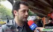 فیلم / واکنش آذری زبان ها به توهین در « برنامه فیتیله »