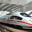 حادثه دیگر در فرانسه ؛ خروج قطار سریع السیر