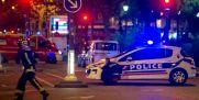 تصاویر کشته و مجروح شدگان در حادثه پاریس + عکس