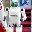 ساخت ربات انسان نمای «سورنا» توسط ۷۰۰ متخصص ایرانی