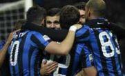 پیروزی اینترمیلان و صعود به صدر جدول باشگاه های ایتالیا