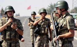 هشدار عراق: مهلت 48 ساعته برای خروج نیروهای ترکیه