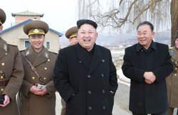 """رهبر کره شمالی: موفق به ساخت """"بمب هیدروژنی"""" شده ایم"""
