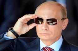 پوتین: روسیه باید بزرگ ترین تولید کننده محصولات ارگانیک شود