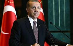اردوغان: عراق 2014 کمک خواسته / به دنبال تحولات جدیدند