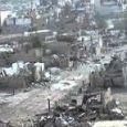 شهر زیرزمینی داعش در عمق ۲۵ متری زمین منهدم شد!