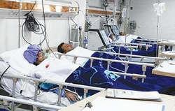 تأیید ابتلای سه نفر به آنفولانزا H1N1در نیشابور / 1 کشته
