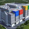 پانزدهمین دیتاسنتر بزرگ گوگل در حال ساخت است + عکس