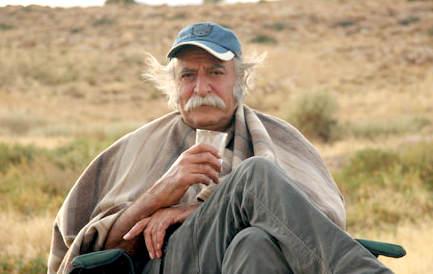 امروز : درگذشت «محمدعلی اینانلو» در بیمارستان آتیه تهران