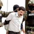"""ال چاپو"""" بزرگترین قاچاقچی مواد مخدر بار دیگر دستگیر شد"""