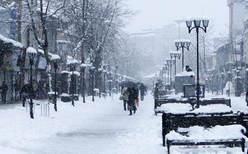 سرما تا جمعه / پیش بینی هواشناسی تا 48 ساعت آینده