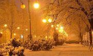 امشب کاهش دما و یخ بندان در گیلان / بیشترین برف در لاهیجان