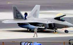 تجهیز نیروی هوایی ژاپن به 26 جنگنده آمریکایی